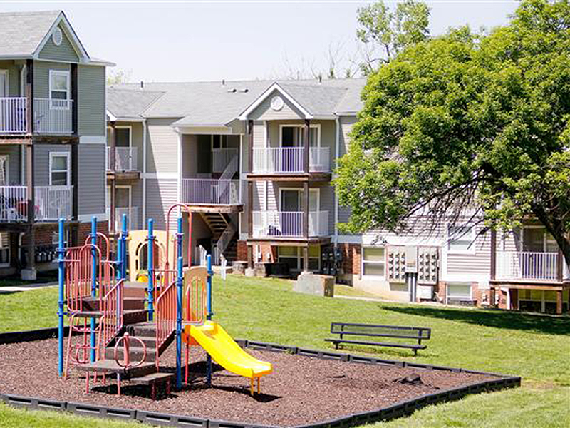 RPG NOLA - An Affordable Housing Developer (LIHTC) - Ashley Park Apartments - Acquisition/Rehabs, Kansas City, Missouri