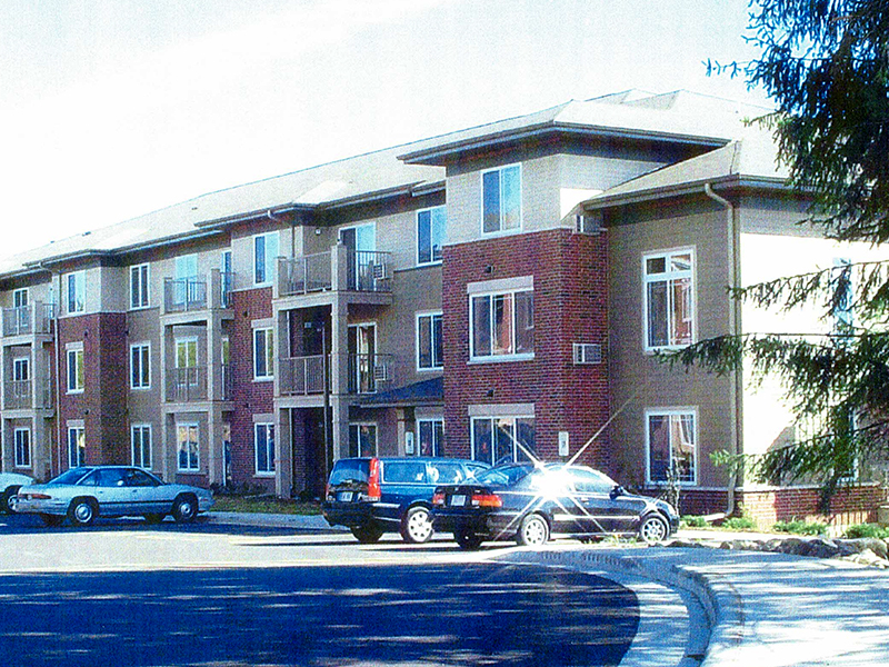 RPG NOLA - An Affordable Housing Developer (LIHTC) - Highlands South Apartment - New Construction, Waukesha, Wisconsin
