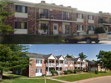 Property Acquisition - Renaissance Property Group, LLC A New Orleans Based Affordable Housing Company