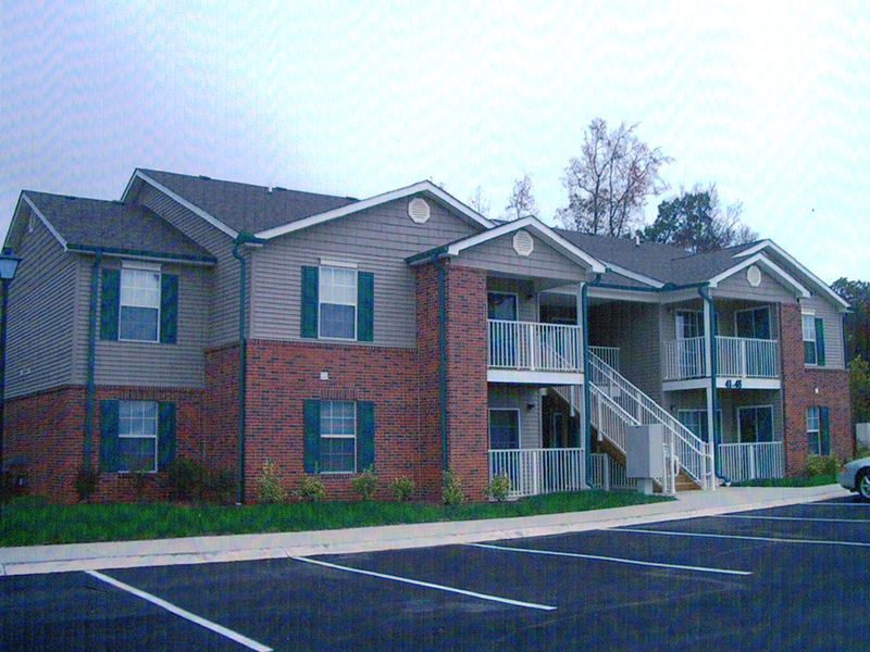 RPG NOLA - An Affordable Housing Developer (LIHTC) - Rivendell Apartments - New Construction, Farmington, Missori