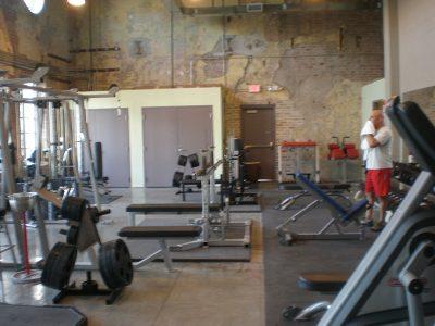 dorgenois-fitness-center